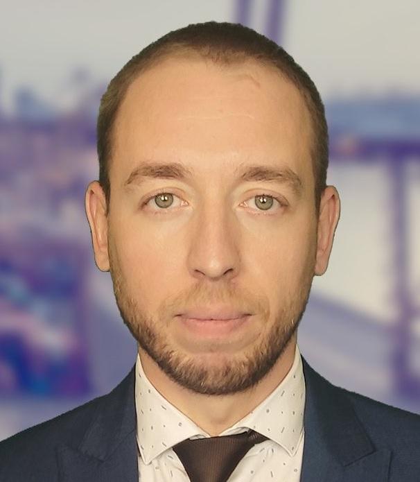 Игорь Костов