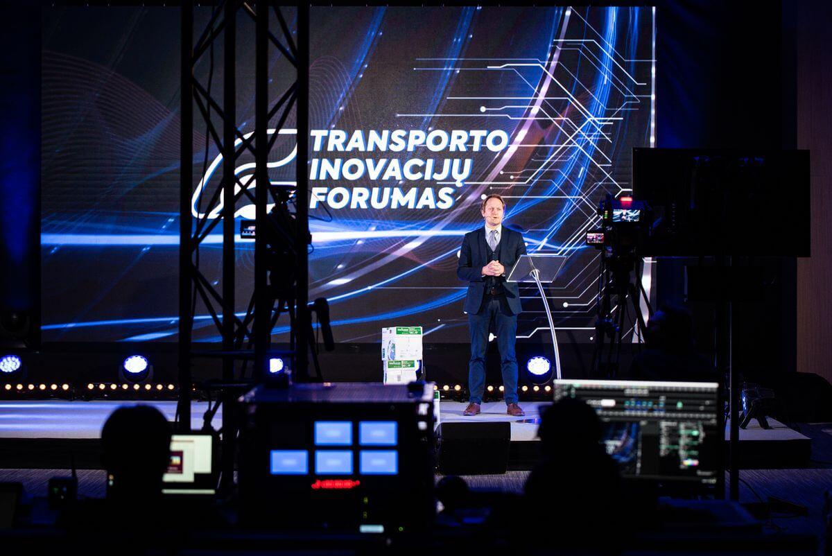 Lietuva ir kaimyninės šalys susitarė skatinti transporto duomenų apsikeitimą