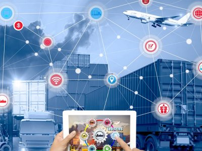 Partajarea digitală a informațiilor pentru o vizibilitate mai bună a lanțului de aprovizionare