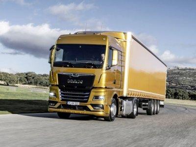 Und der Gewinner ist… Truck of the Year 2021 steht fest!