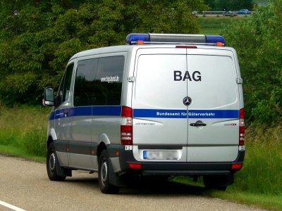 Controale BAG privind cabotajul ilegal în Germania; peste 700 de vehicule controlate, sancțiuni de până la 55.000 euro / vehicul.