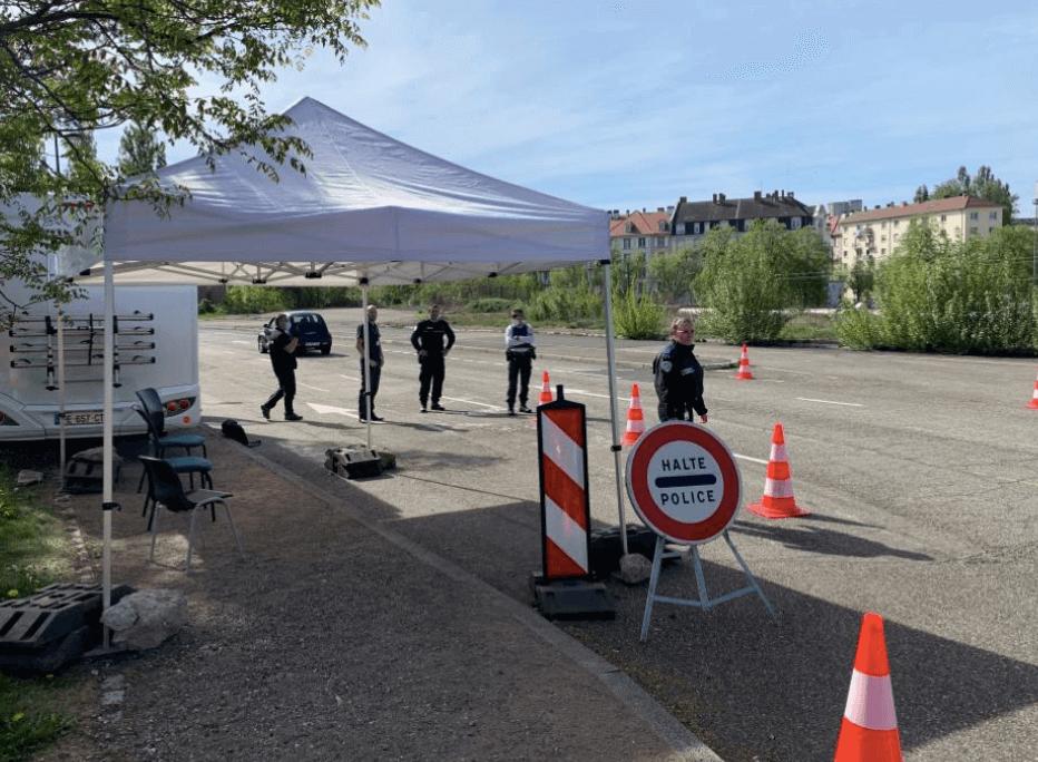 Dėmesio! Į Prancūziją vykstantiems vairuotojams – nauji reikalavimai ir naujas pažymėjimas