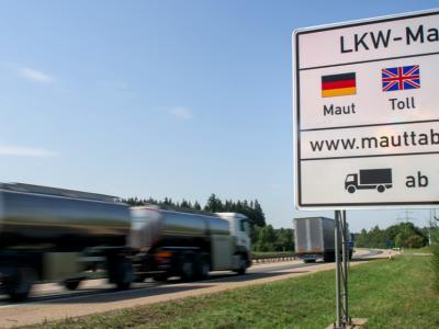 Возврат дорожных сборов с грузовых транспортных средств в Германии. Как можно вернуть деньги?