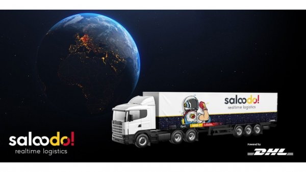 DHL's Saloodo! freight forwarding platform to integrate with Whatsapp