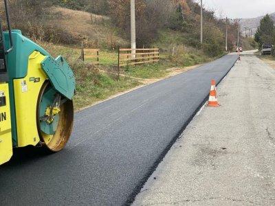 CNAIR scoate la licitație 41 km din Autostrada Transilvania pentru 800 milioane euro