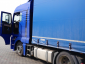 "Lorry driver warns of ""absurd"" fines for taking short nap in car park near Rotterdam"