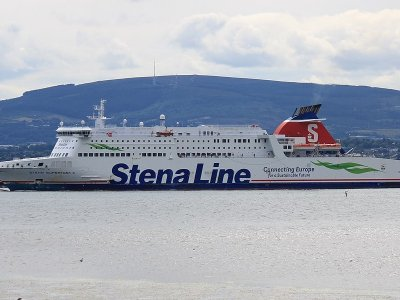 Duty free sales return to Wales-Ireland ferries from today