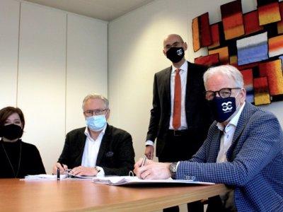 HUETTEMANN Group verstärkt niederländische Aktivitäten