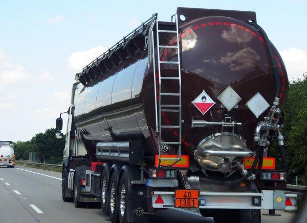 Logistyka towarów niebezpiecznych – bezpłatne webinarium