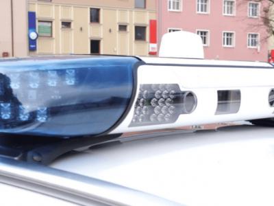 Новые польские патрульные автомобили ITD. Они распознают номерные знаки и будут использоваться для контроля дорожных сборов