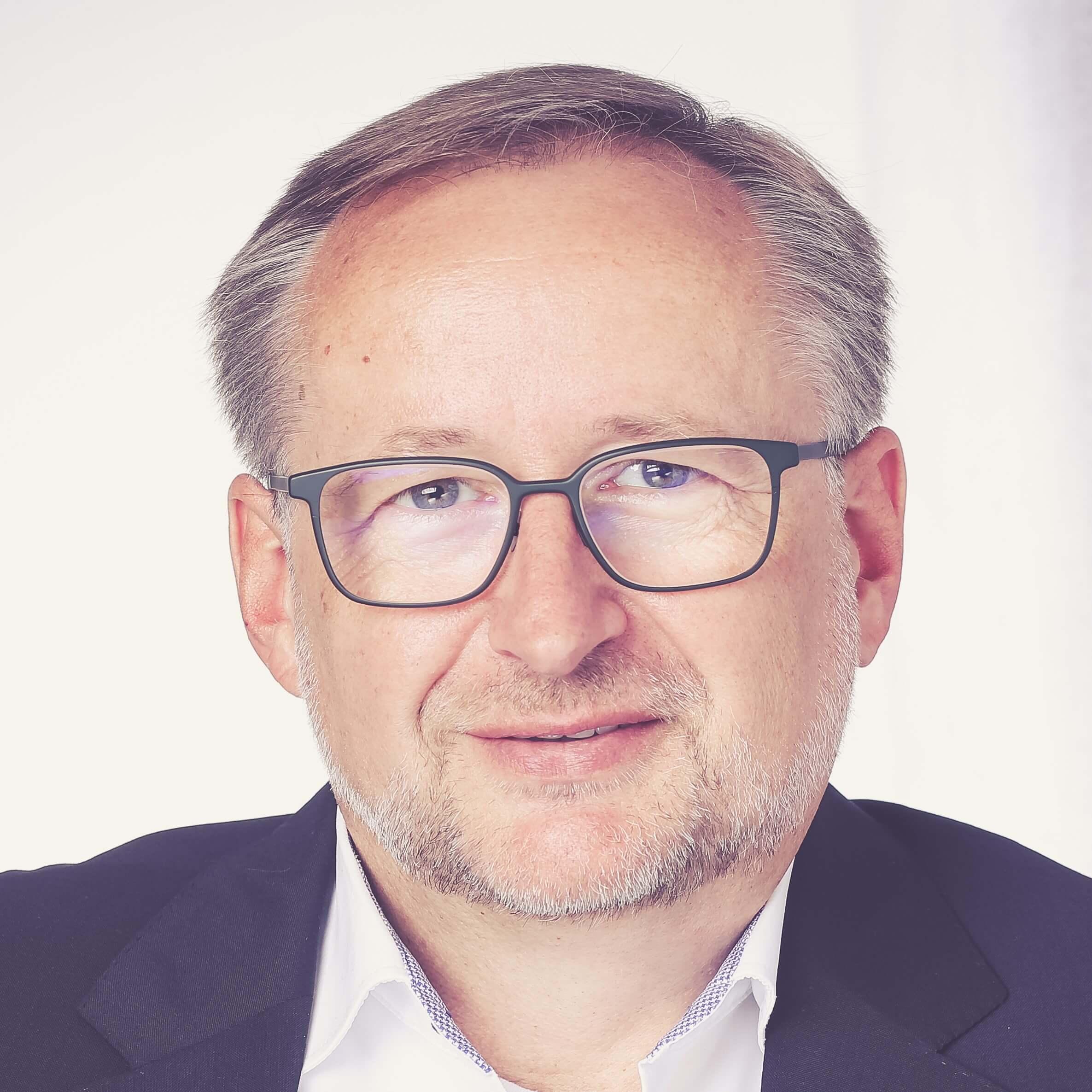 Jürgen Oetzel