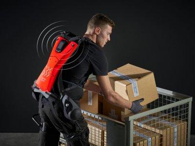 Robotik-Spezialist German Bionic erhält 20 Millionen US-Dollar Wachstumskapital