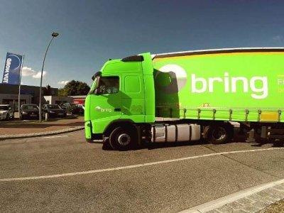 Achiziție importantă pe piața de transport rutier internațional