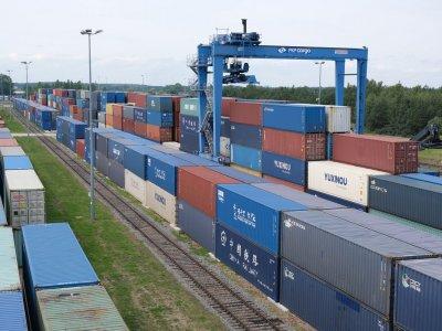 Евразийский железнодорожный прорыв поможет реализации транспортно-транзитного потенциала России
