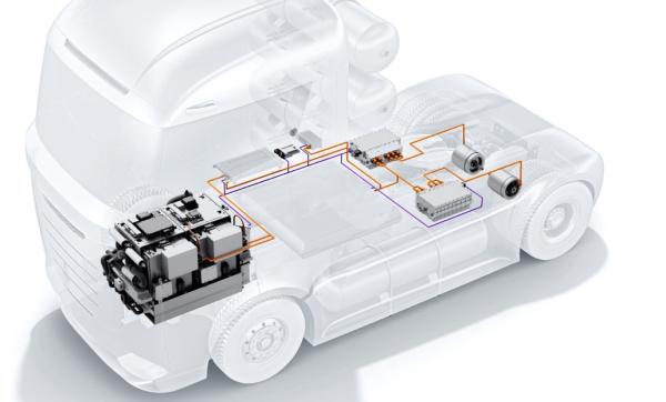 Bosch își menține loialitatea față de motorul diesel, dezvoltând o versiune îmbunătățită