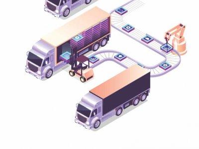 Jak będzie wyglądać logistyka za 20 lat? Eksperci opracowali trzy scenariusze, jeden wyraźnie pesymistyczny