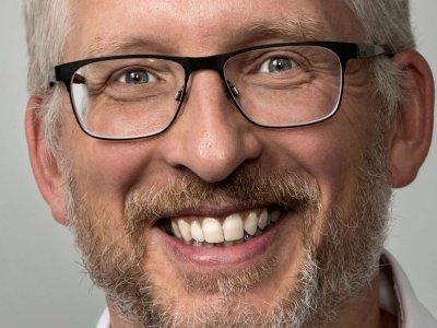 """Interview: """"Brennstoffzellen-Lkw sind nicht nur eine technologische Innovation – sie werden auch das von uns verwendete Geschäftsmodell verändern"""", sagt der Innovationsdirektor von Volvo Trucks."""