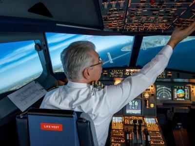 Die Arbeit eines Piloten sollte sicher und profitabel sein. Die Pandemie hat jedoch dazu geführt, dass Piloten… in LKW-Kabinen landen.
