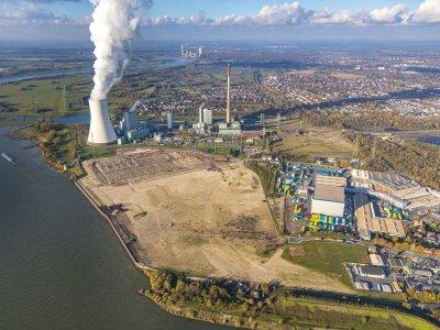 Größte Containerreederei der Welt plant Distributionszentrum im Duisburger Norden. Damit will sie die gesamte Transportkette von Tür zu Tür begleiten.