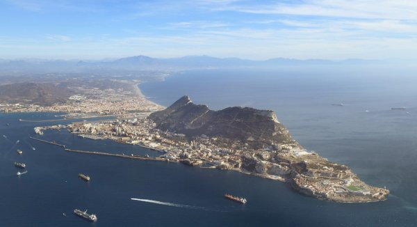 Customs checks still likely at Gibraltar border, despite possible Schengen deal