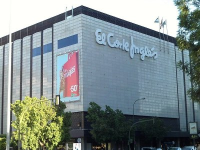 Spanish department store to take on Amazon with its own logistics arm