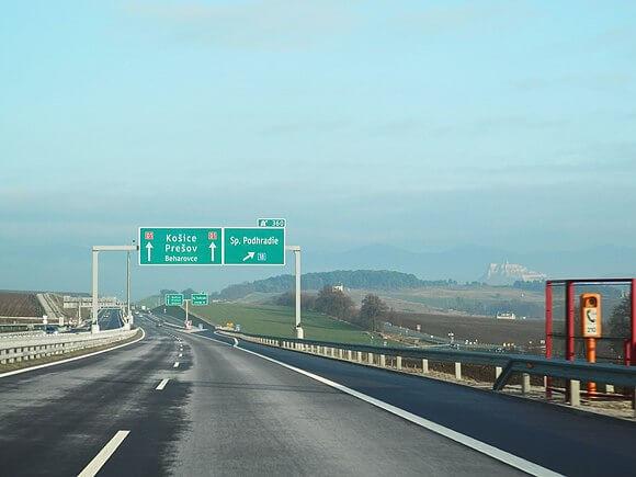 Slovacia ridică restricțiile de Sărbători aplicabile camioanelor; iată situația și în restul statelo
