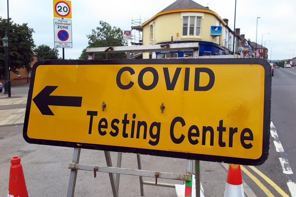 [AKTUALIZACJA] Brytyjczycy otwierają kolejne punkty badań na COVID-19 dla kierowców jadących do Francji