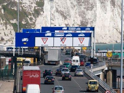 Transportul de mărfuri între Marea Britanie și UE de la 1 ianuarie 2021 (III) – Reguli pentru deplasarea mărfurilor în Marea Britanie prin Franța, Spania, Olanda și Belgia