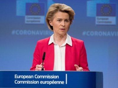 Az EU rendkívüli intézkedéseket javasol az Egyesült Királyság kereskedelmi megállapodásának hiányában – ideértve a közúti árufuvarozást is