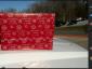 Kierowca ciężarówki znalazł na poboczu prezent. Właściciela szukał przez media społecznościowe