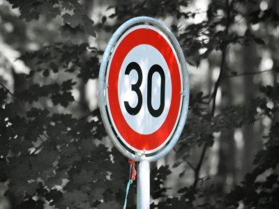 Ta europejska stolica ogranicza prędkość do 30 km/h