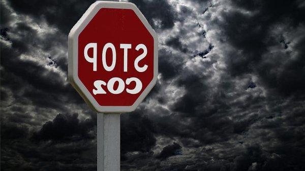 Neue CO2-Abgabe in Österreich – Transportbranche besonders betroffen