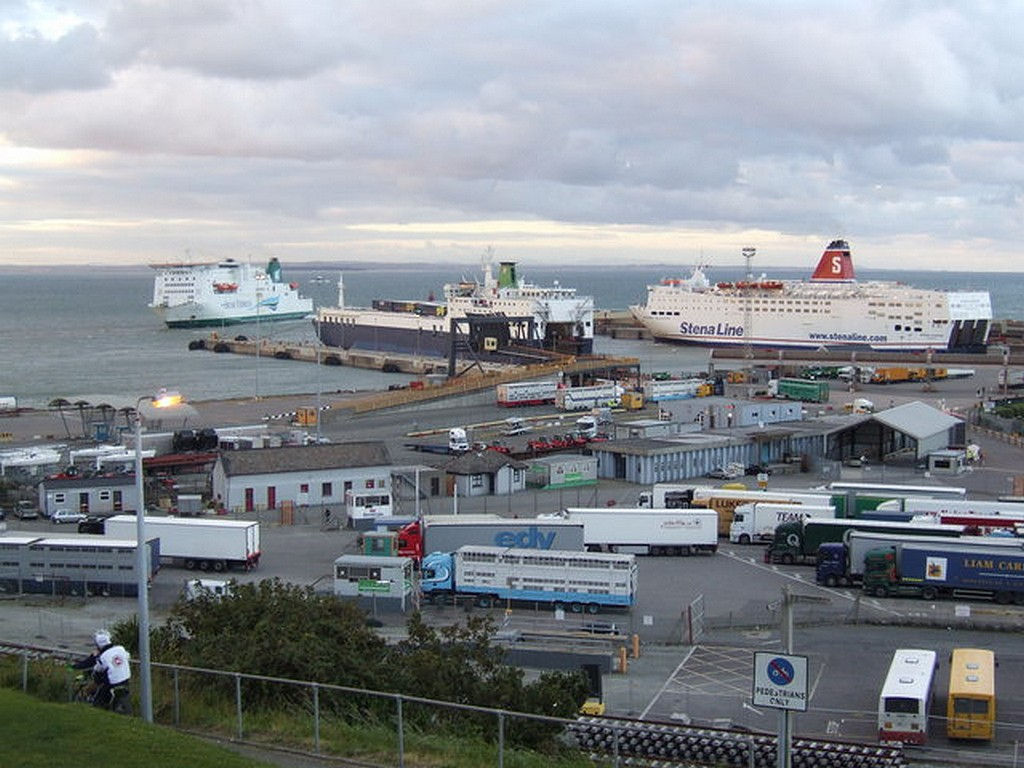 Irish Government move to launch direct ferries to France earlier than planned