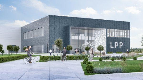 LPP inwestuje w nowe centrum dystrybucyjne o wartości 200 mln zł
