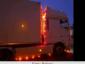 Немцы контролируют тюнингованные грузовики. Автоинспекция уже охотится за грузовиками с нестандартным освещением