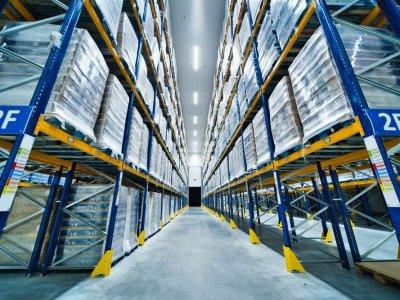 Fresh Logistics Polska znacznie zwiększa powierzchnię magazynową