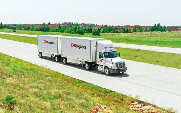 XPO Logistics Inc. podzieli się na dwie firmy