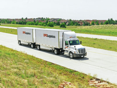 XPO Logistics Inc. разделится на две компании