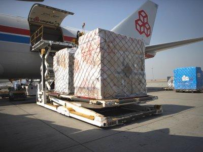 Będą zmiany w zasadach przewozu cargo lotniczego