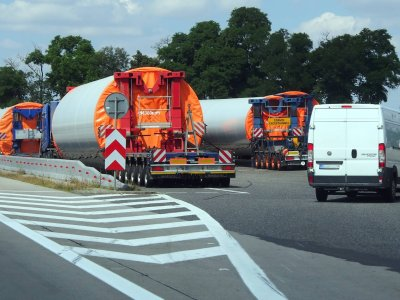 Austrian carriers furious over Germany Road Traffic Act amendments