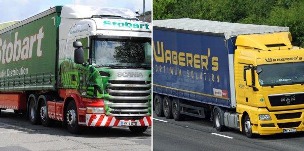 Brexit deal keeps door open to EU hauliers, but presents customs obstacles