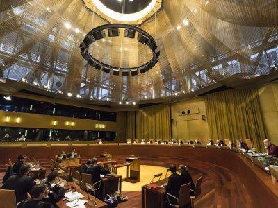 Uniós bíróság: a kiküldetési rendelvény a nemzetközi szállítmányozásra is vonatkozik