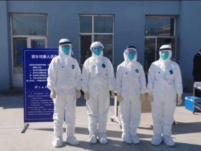 Китай ужесточил досмотры в пункте пропуска Забайкальск – Маньчжурия