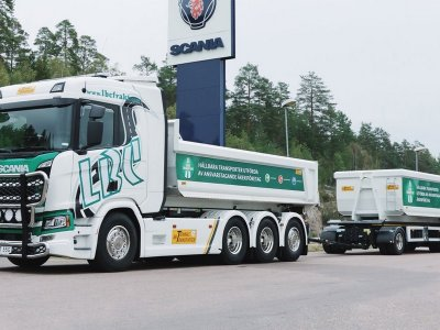 Skandinavisches Fair Transport-Programm gewinnt neue Mitglieder