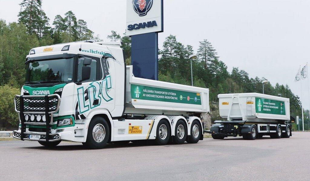 Scandinavian Fair Transport scheme gaining new members