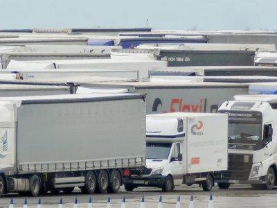 Az Európai Bizottság felszólította a tagállamokat, hogy ne akadályozzák a teherforgalmat