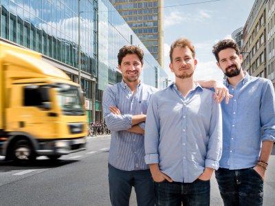 Spanisches Start-up gewinnt Porsche und Springer als Investoren
