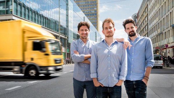 Trucksters eröffnet Niederlassung in Deutschland