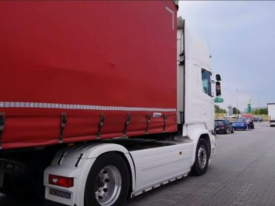 Žiauriai sumuštas sunkvežimio vairuotojas iš Lietuvos. Kankintojai praleis kalėjime 3 metus