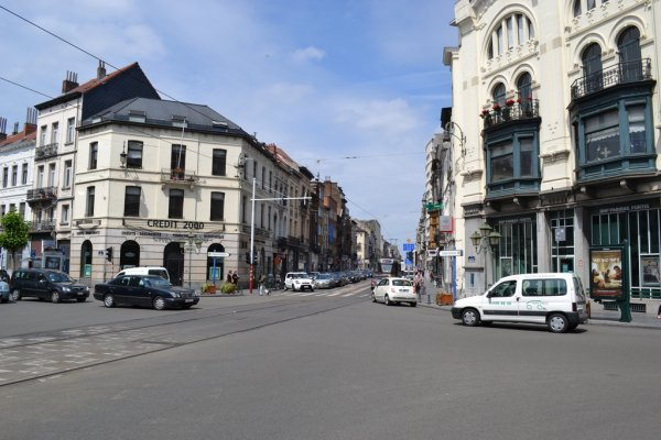 30 km/h speed limit introduced in Brussels